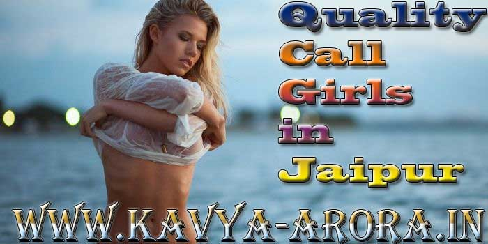 Quality Call Girls in jaipur