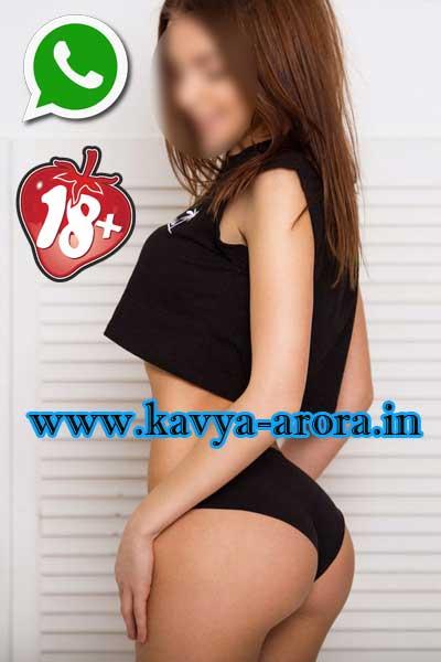 Kavya Arora